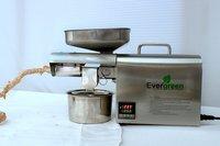 SunFlower Oil Press Machine(400W)