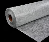 E-glass Fiber Powder Chopped Strand Mat
