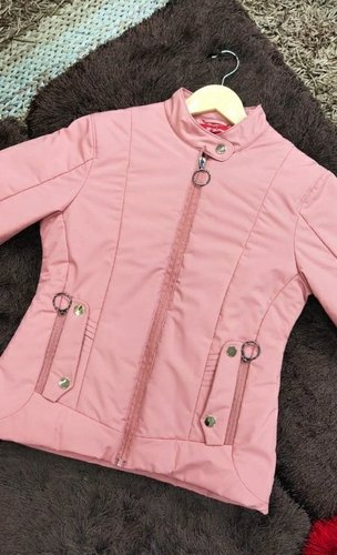 Ladies jacket for women