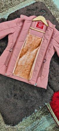 Ladies jacket for women