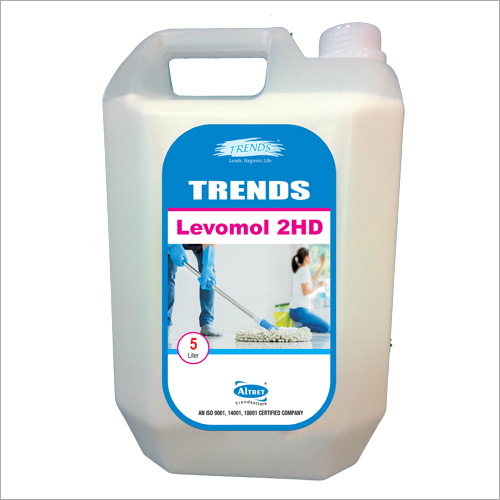 Multi Surface Cleaner-Disinfectant Wipe