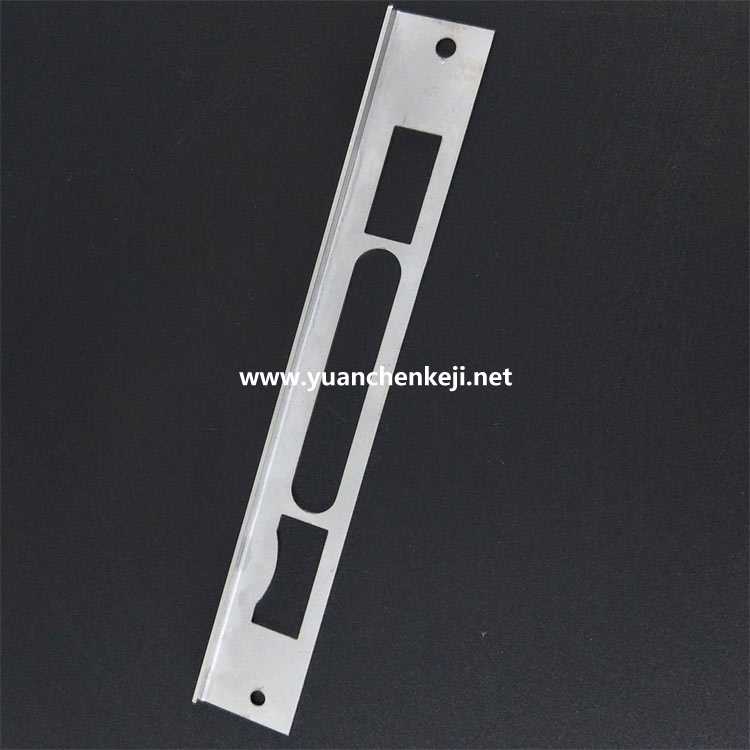 Stainless Steel Stamping Parts for Door Locks