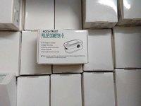 Fingertip pulseoximeter