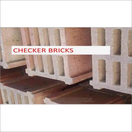 Checker Bricks
