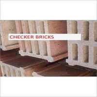 Checker Bricks
