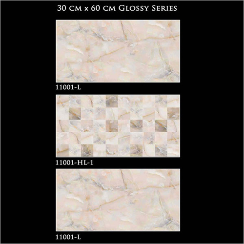 30x60 cm Glossy Wall Tiles