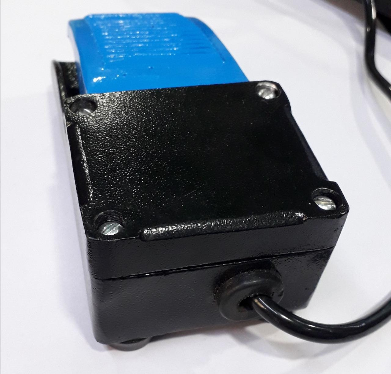 SINGLE PADDLE FOOT SWITCH(metal)