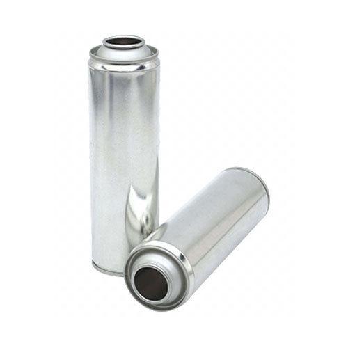 Tinplate Aerosol Cans