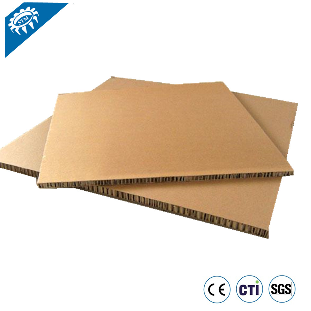 cushion packaging honeycomb board