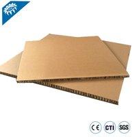 cushion packaging honeycomb board