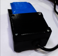 SINGLE PADDLE FOOT SWITCH(ALUMINIUM CASTING)