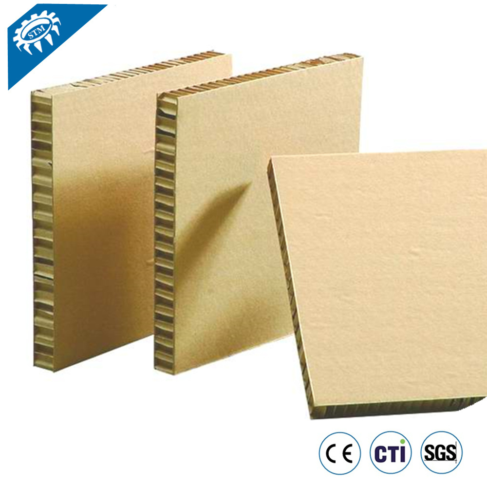 honeycomb packaging board for pallet