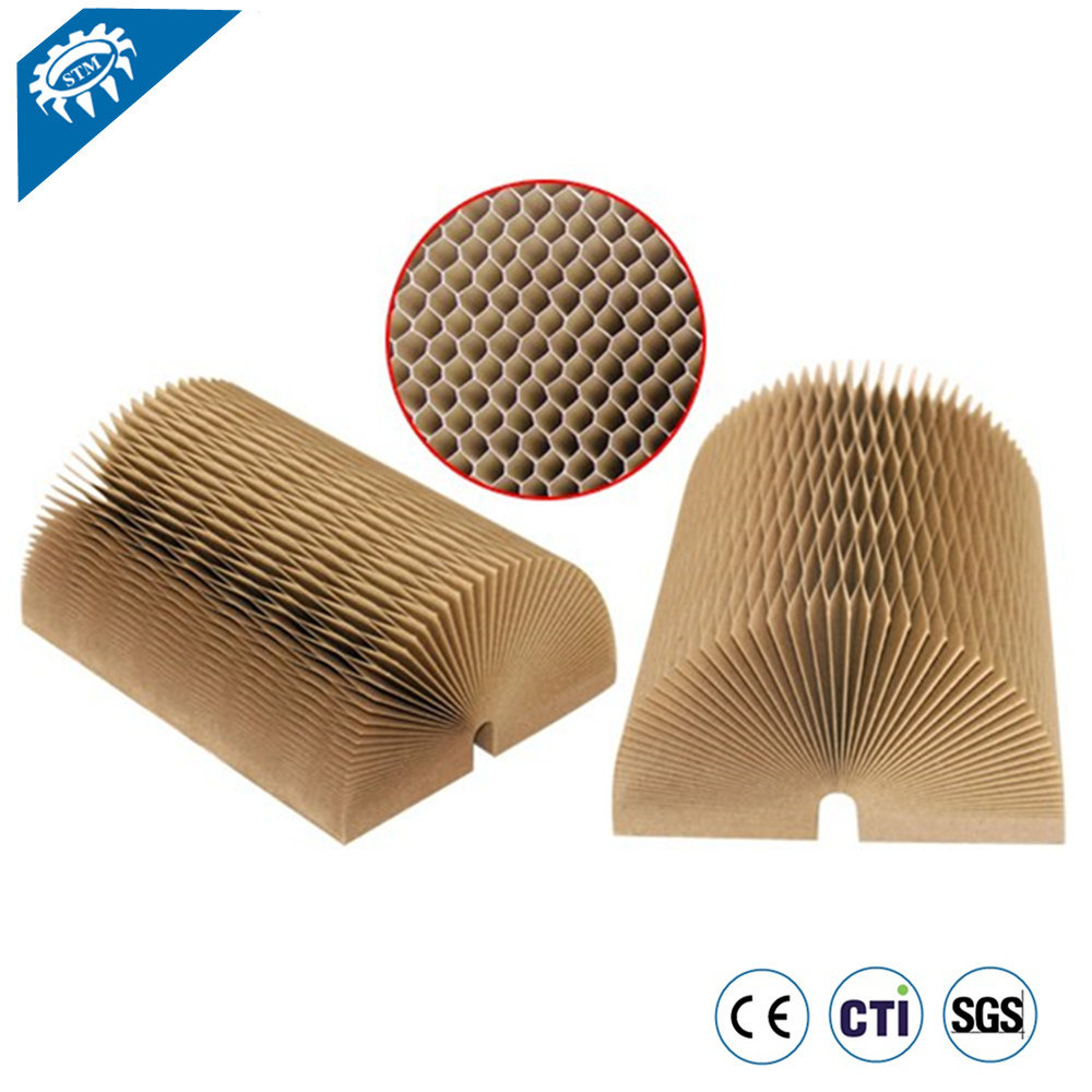 paper honeycomb for door filling