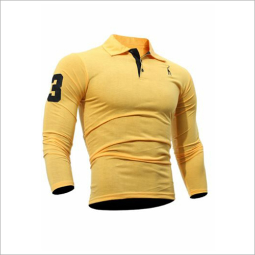 Mens Slim Fit Designer T-Shirt