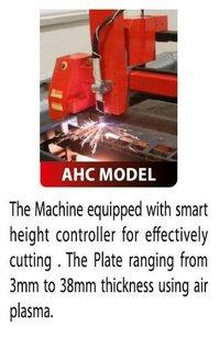 CNC Oxy Fuel-Plasma Cutting Machine Gantry Type