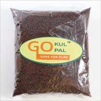 Black Mustard Seeds
