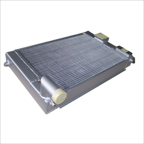 Heavy Duty Oil Cooler