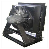 Heavy Duty Complete Oil Cooler