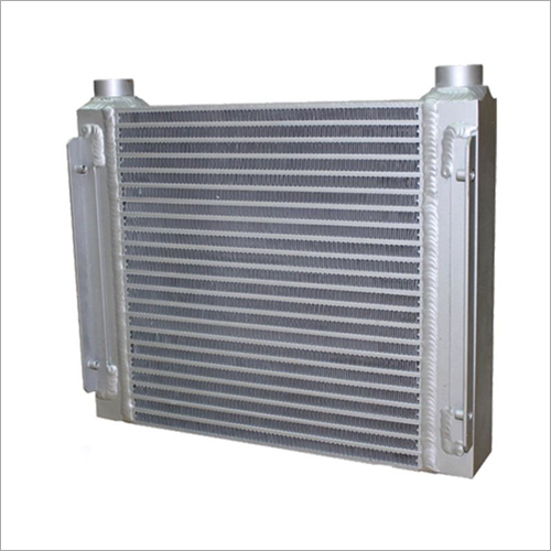 Hydraulic Power Pack Oil Cooler