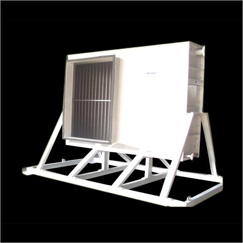 Industrial Steam Heater