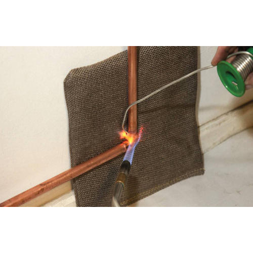 Welding Fire Blanket