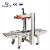 Automatic Height Adjustable Cartoon Sealer Machine