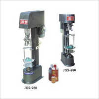 Multipurpose Locking and Capping Machine