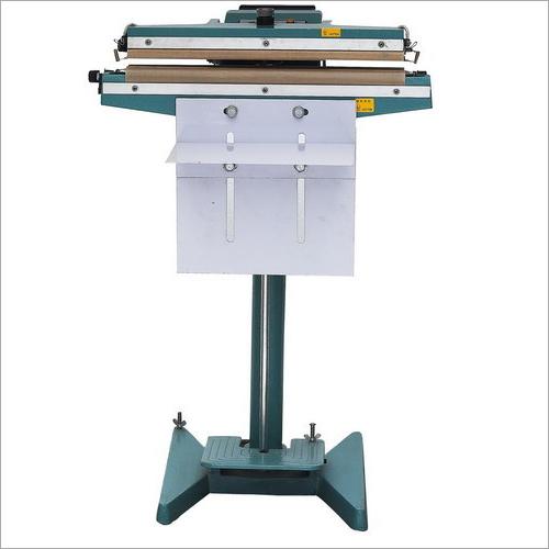 Pedal Impulse Sealer Machine