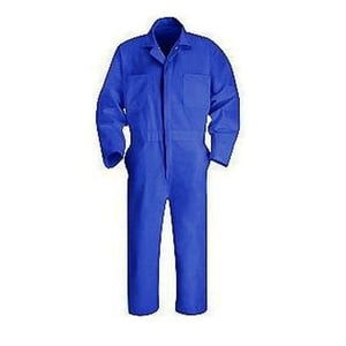 Worker's Uniforms