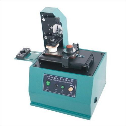 Electric Pad Printer