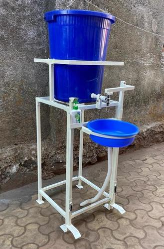 3 in 1 Hand Wash station