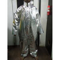 Furnace Aluminised Suit