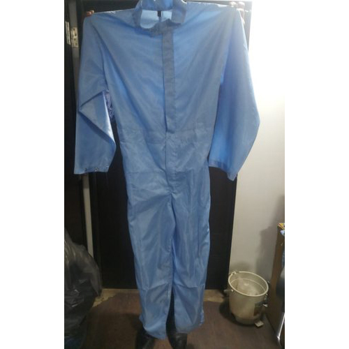 ESD Coverall