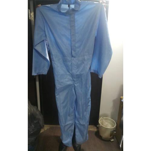ESD, Antistatic Garments