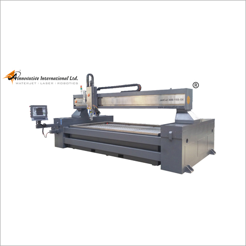 30 Series Bridge Structure Waterjet Cutting System