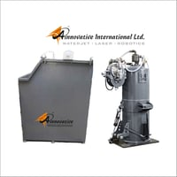 Abraclean - Abrasive Removal Pump System