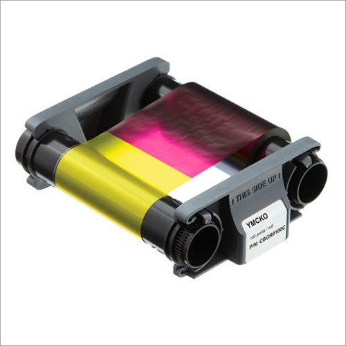 Plastic card Printer Ribbon