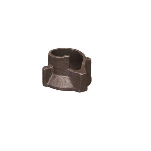 Natural Cuplock Scaffolding Application: Construction