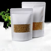 Plain/Printed  Spices Packaging Bags