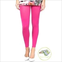 Ankle Length Cotton Leggings