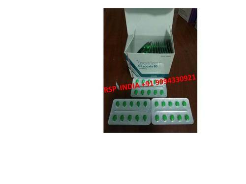 INTACOXIA 60MG TABLETS