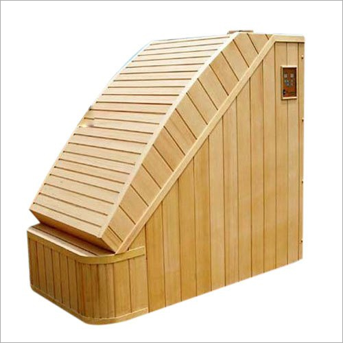 Portable Far Infrared Sauna Cabin