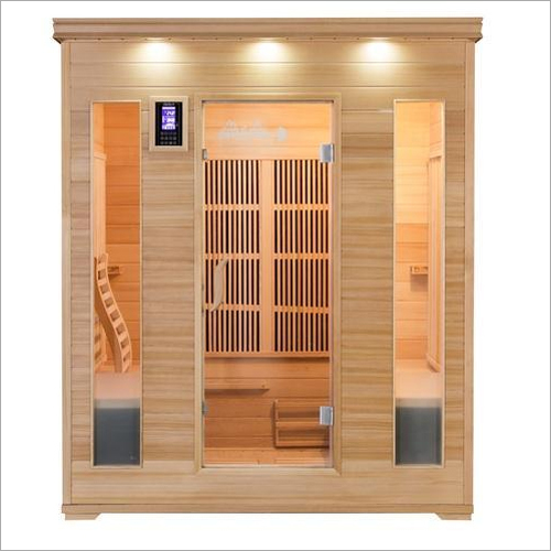 4 Person  Infrared Sauna Bath