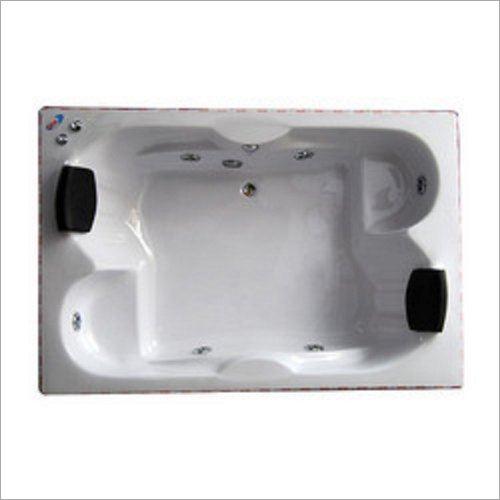 2 Seater Bath Tub