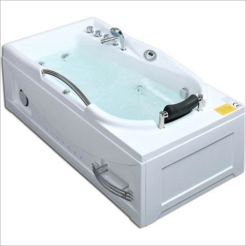 Spa And Massage Bath Tub