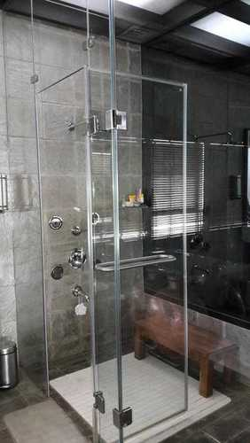 Steam And Shower Room