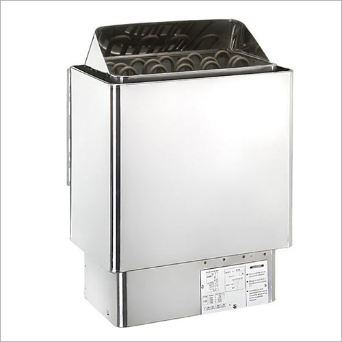 Sauna Bath Heater