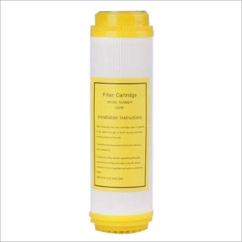 10 Inch Resin Filter Cartridge
