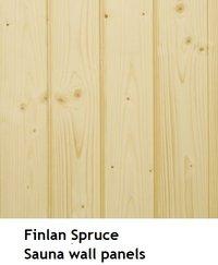Sauna Bath Cabin Finland Spruce