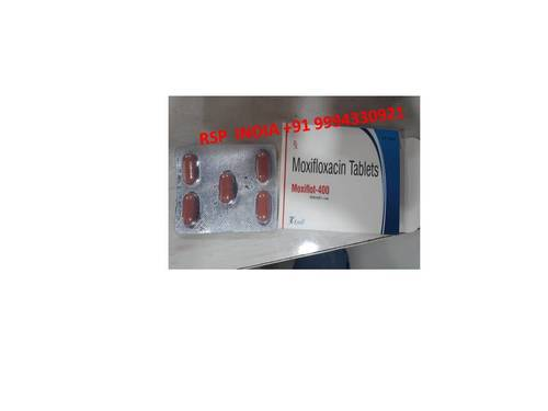 Moxiflot 400mg Tablets